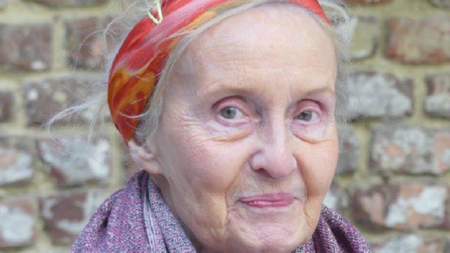 Suzy Serweytens de Mercx