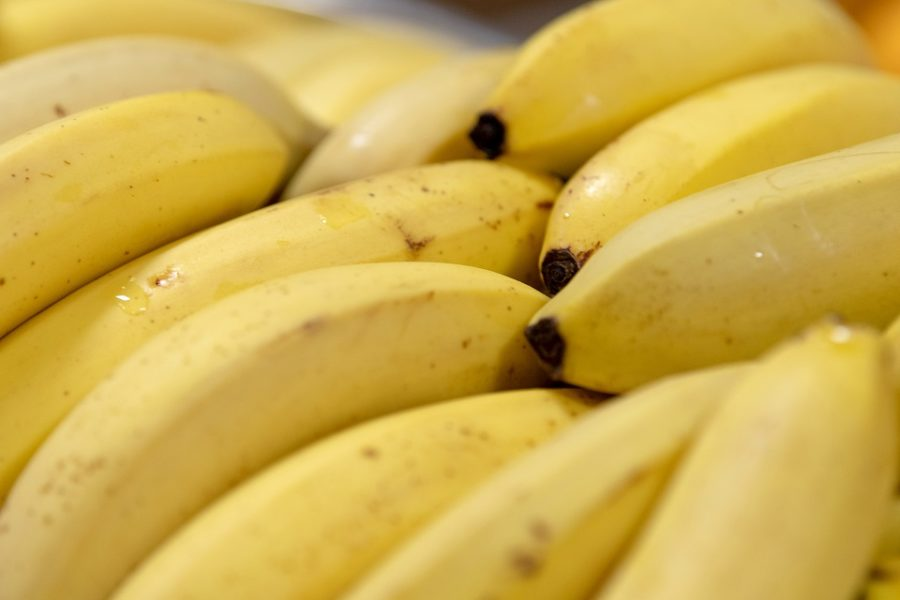 Een bananenrepubliek...