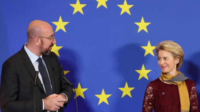 Het klimaatplan: Europa heeft weer hoop dat het allemaal goed komt