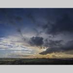 Engelse regenwolken