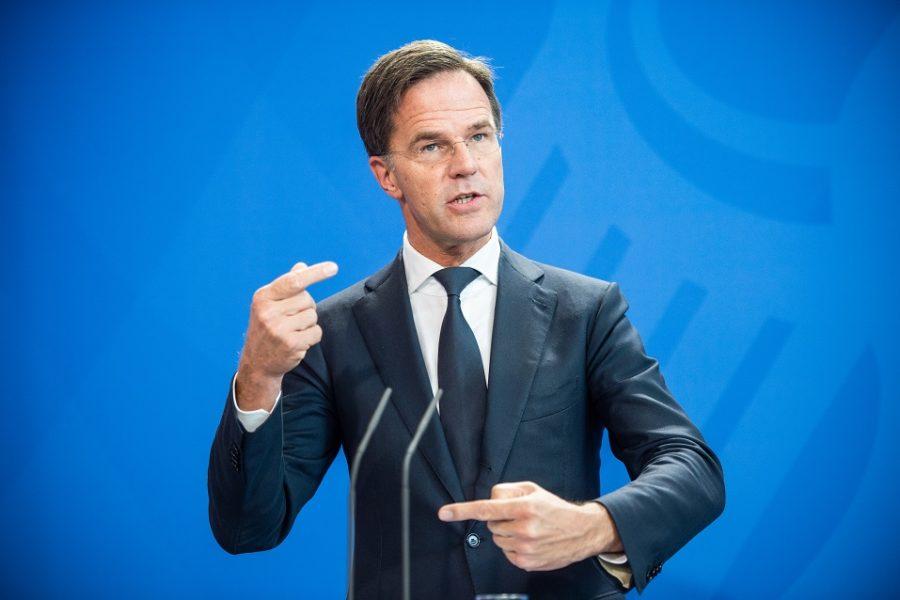 Nederland migratie