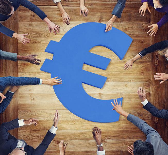 Europese begroting