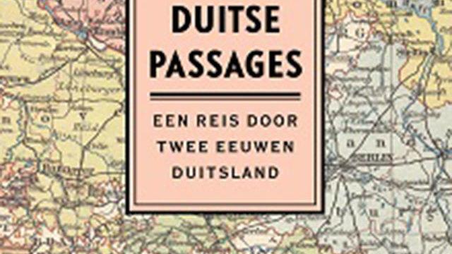 Duitse passages Lo van Driel