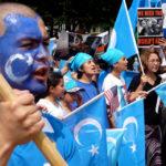 Oeigoeren vrijheidsstrijd zelfbestuur quarantaine coronavirus