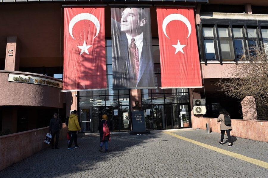 Turkse