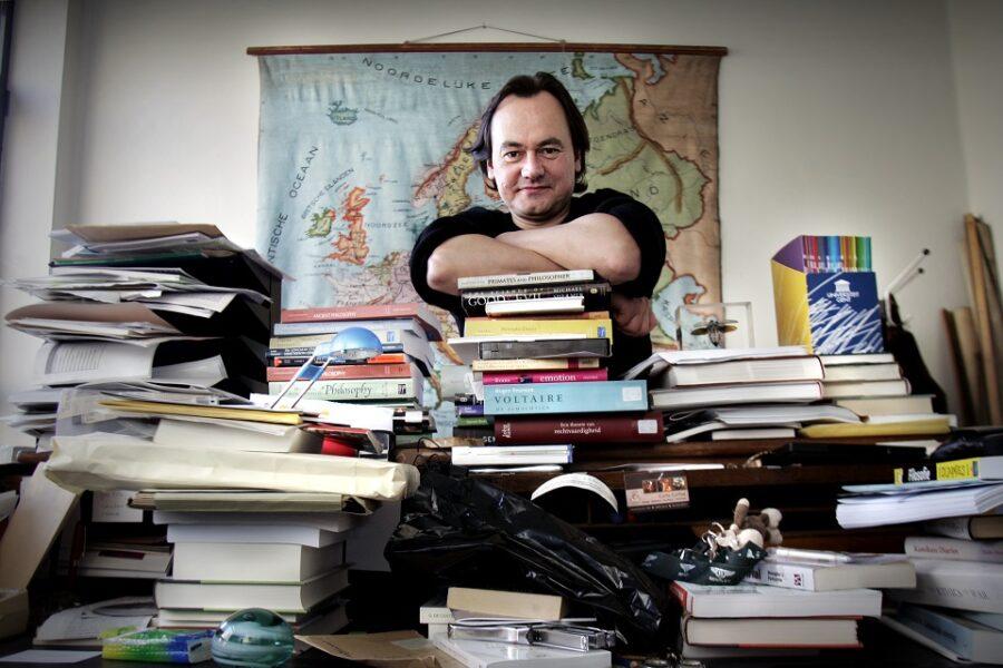 Johan Braeckman