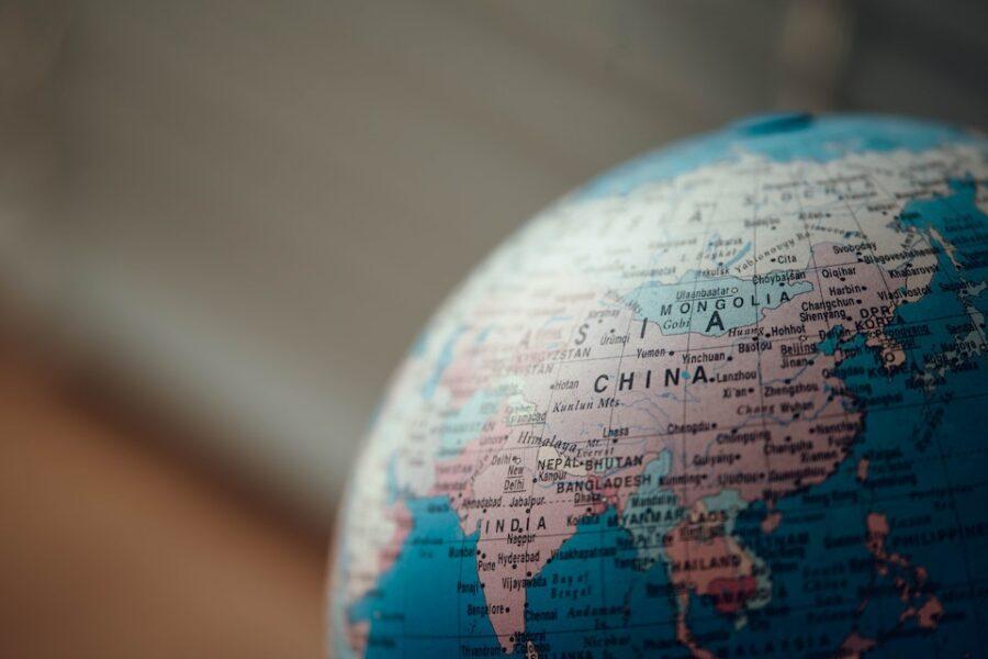 wereldhegemonie