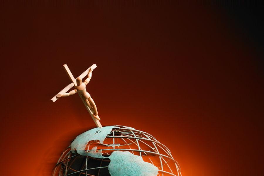kerk in nood - christenvervolging