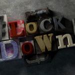 zwarte economie door lock down