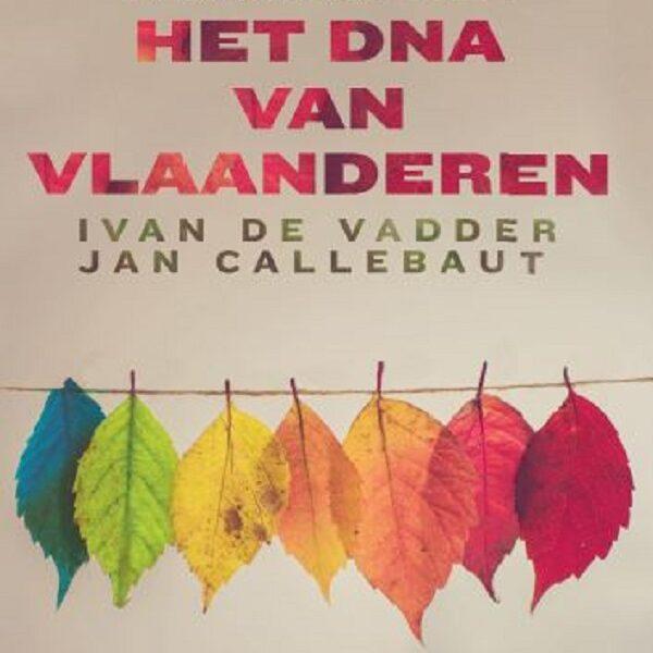 DNA van Vlaanderen