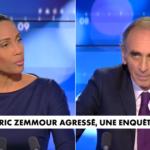 Christine Kelly -- Éric Zemmour
