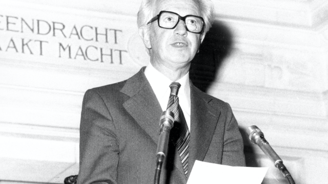 Maurits Coppieters