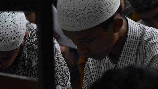 Moslims voorgesteld als de nieuwe Joden