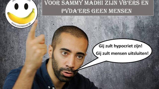 Sammy Mahdi