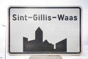 Gesjoemel met aanbesteding in Sint-Gillis-Waas