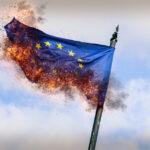 geen europese solidariteit