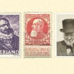 Postzegel***Timbre-poste***Stamp