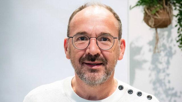 Rudi De Kerpel