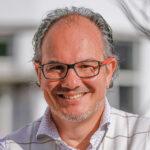 Jurgen Constandt, directeur VNZ