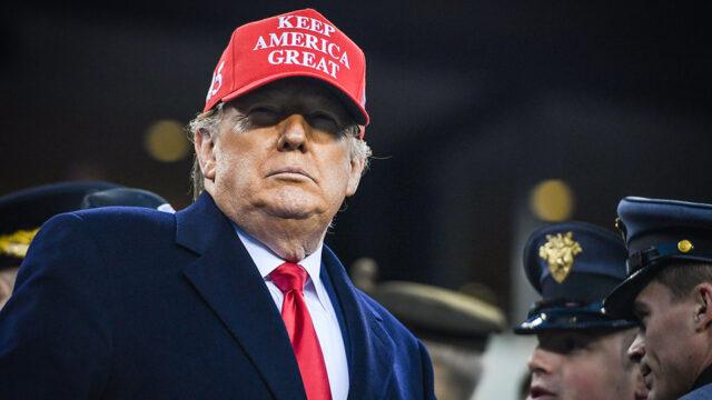 republikeinse president