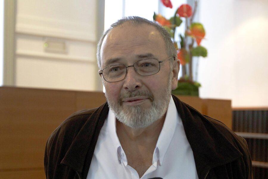 Francis van den Eynde