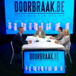 Doorbraak tv