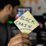 benieuwd waar de bitcoin en blockchain binnen tien jaar staan