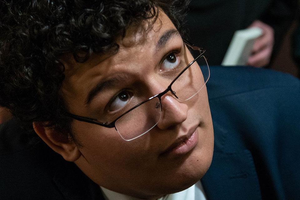 Othman El Hammouchi