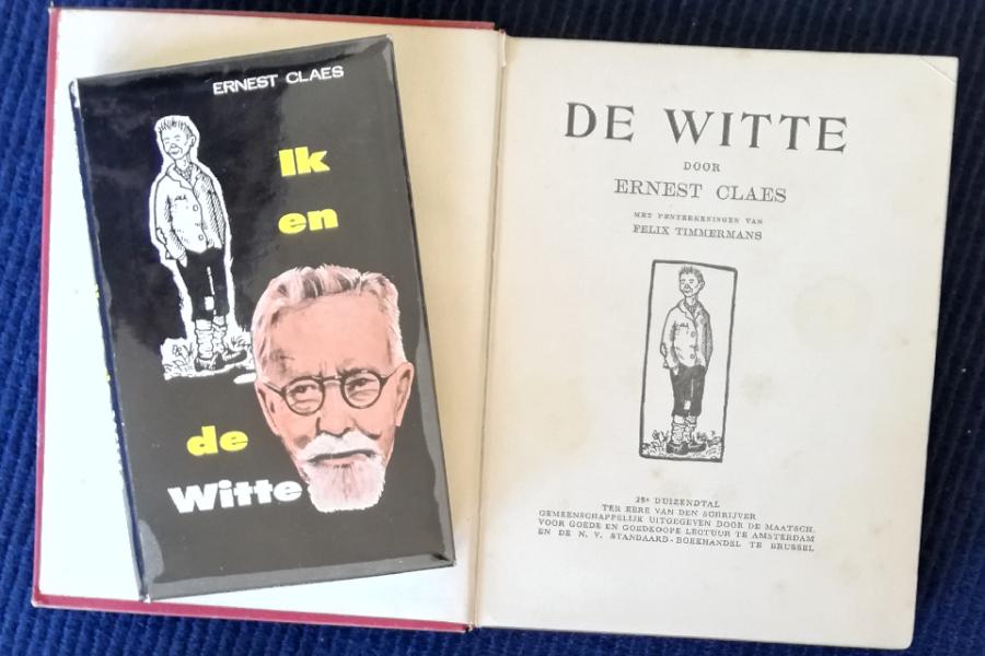 Iedereen heeft een van deze boeken gelezen