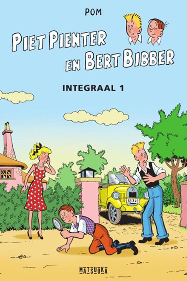 Piet Pienter