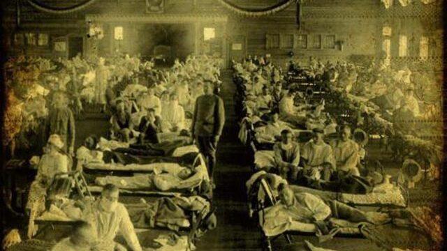 Spaanse griep