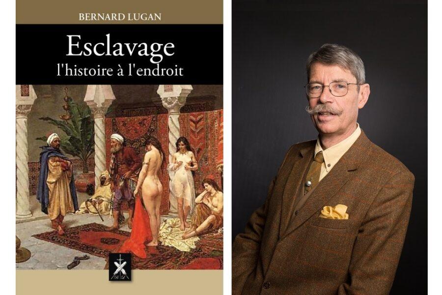 Prof. Dr. Bernard Lugan