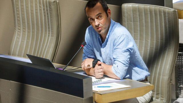 Bruno Tobback is kritisch over de Vlaamse regering