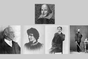 The Bard-Grahame-Nesbit-Proust-Nietzsche