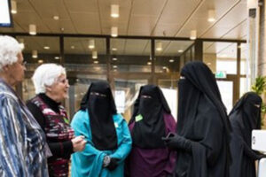 islamisering