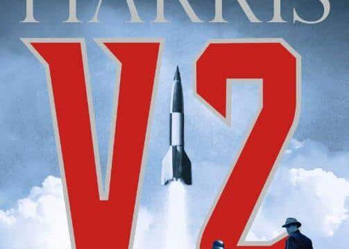 V-2 raketten