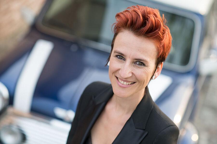Tineke Van Hooland