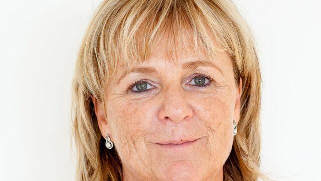 Nancy Libert