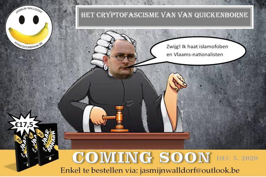 Van Quickenborne