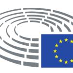 EU-Parlement logo