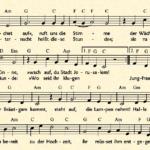 »Wachet auf«, ruft uns die Stimme (BWV 140)
