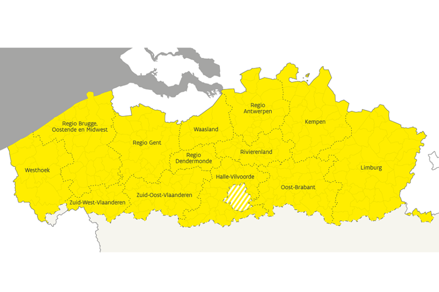 regiovorming