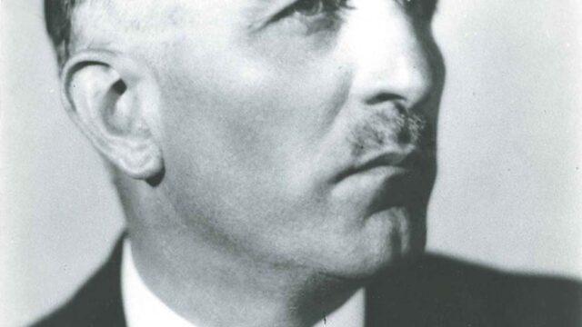Pierre Nothomb