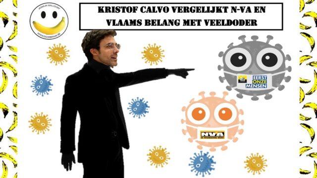 Kristof Calvo
