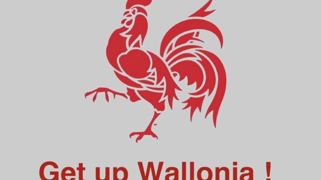 Plan de relance-Get up Wallonia!