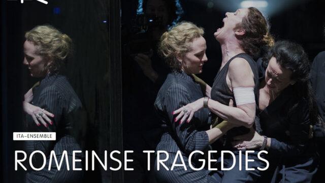 Romeinse tragedies