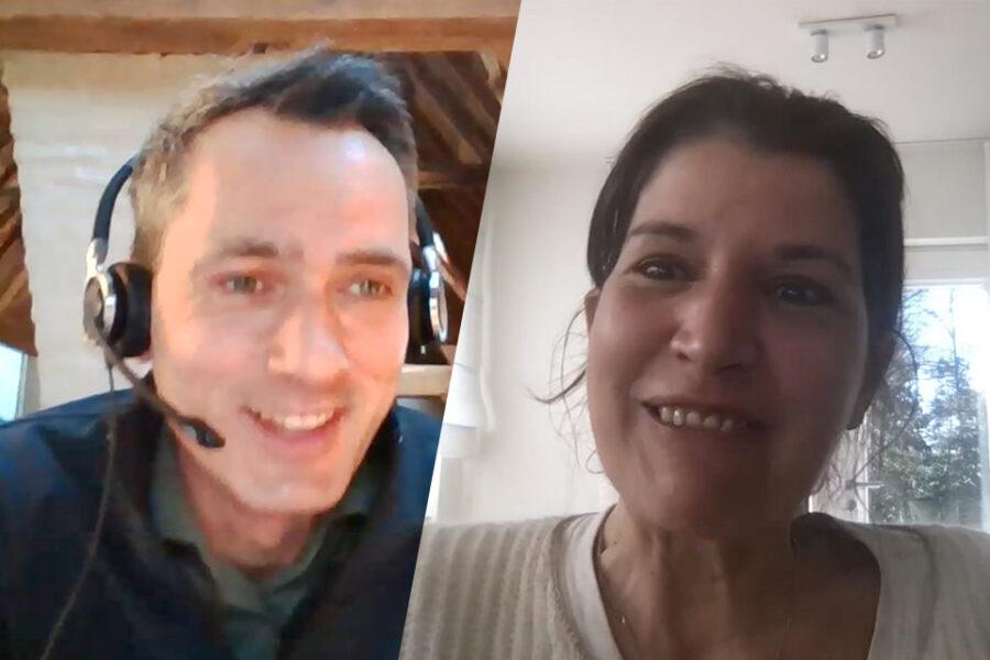 Valerie Van Peel en Lorin Parys delen hun visie over de toekomst van de N-VA