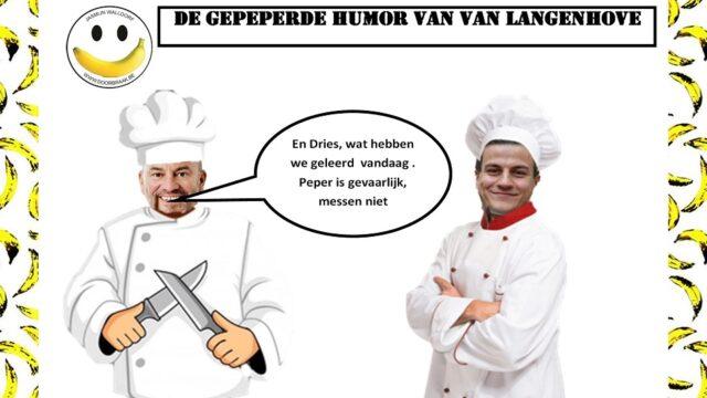Van Langenhove
