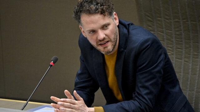 Orry Van de Wauwer
