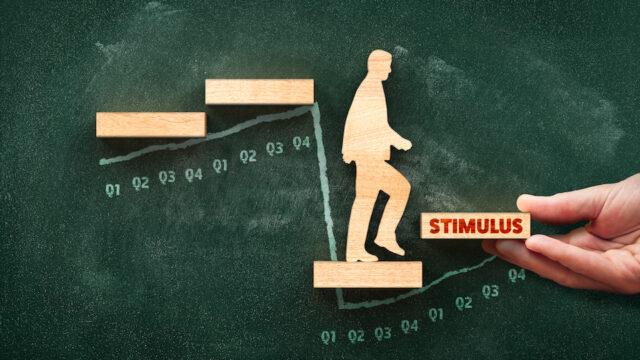 Fiscale stimulus